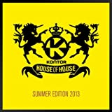 Kontor House of House - Summer Edition 2013