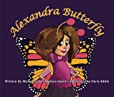 img - for Alexandra Butterfly book / textbook / text book