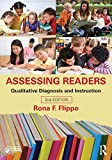img - for Assessing Readers: Qualitative Diagnosis and Instruction, Second Edition book / textbook / text book