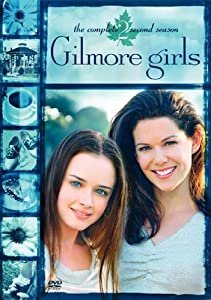 Gilmore Girls: Season 2 (Digipack Packaging)