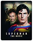 Image de Superman [Blu-ray + Copie digitale - Édition boîtier SteelBook]