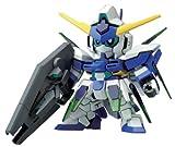 BB戦士 No.376 ガンダムAGE-FX (機動戦士ガンダムAGE)