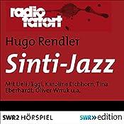 Sinti-Jazz (Radio Tatort) | Hugo Rendler