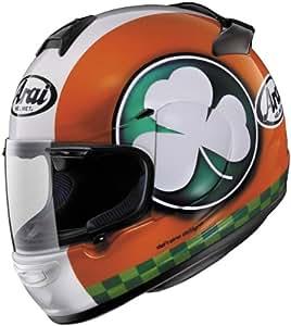 Arai Vector-2 Blarney Graphic Helmet (Small)