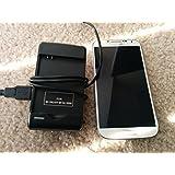 Samsung GALAXY S4 I9505 16GB Factory Unlocked 4G LTE Smartphone - White