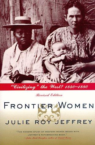 Frontier Women: