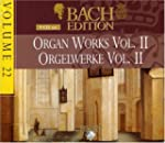 Bach Edition Vol.22 Orgelwerke - 9 CD...