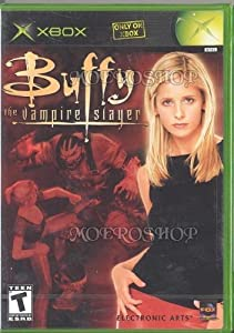 Buffy the Vampire Slayer by Electronic Arts