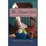 """The Amish Doll - Amish Knitting Novel - A Small Town Romance (Kindle Edition)By Karen Anna  Vogel        Click for more info    Customer Rating:     First tagged """"amish"""" by yolanda"""