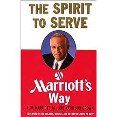 Libro de Marriott