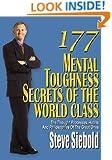177 Mental Toughness Secrets of the World Class