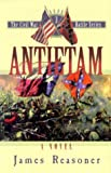 img - for Antietam (The Civil War Battle Series, Book 3) book / textbook / text book
