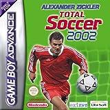 echange, troc Total Soccer 2002 [L]