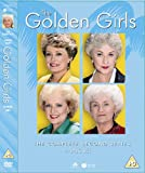 The Golden Girls - Season 2 - Complete [DVD]