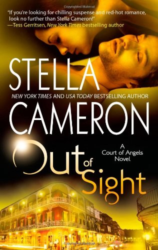 Image of Out of Sight (A Court of Angels Novel)