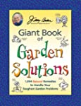 Jerry Baker's Giant Book of Garden So...