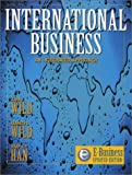 img - for International Business: An Integrated Approach (eBusiness Updated Edition) book / textbook / text book