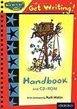 Read Write Inc. Phonics: Get Writing! Handbook including Resource CD