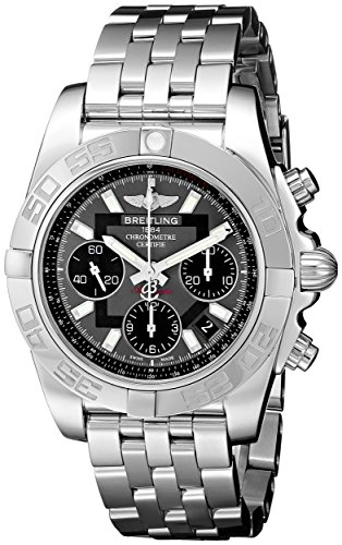 Breitling Chronomat 41 Gents Luxury Watch AB014012/F554