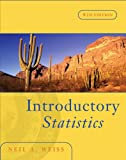 Introductory Statistics plus MyStatLab Student Starter Kit (8th Edition)