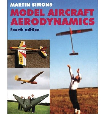 [ Model Aircraft Aerodynamics ] By Simons, Martin ( Author ) [ 2000 ) [ Paperback ] (Model Aircraft Aerodynamics compare prices)