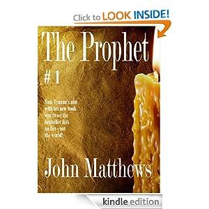 The Prophet #1