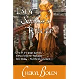 Lady Sophia&#39;s Rescue (Historical Regency Romance) ~ Cheryl Bolen
