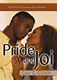 img - for Pride and Joi (Indigo: Sensuous Love Stories) book / textbook / text book