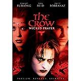 The Crow - Wicked Prayer ~ Edward Furlong