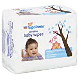 Rite Aid Tugaboos Baby Wipes, Sensitive, 3 refills 192 wipes