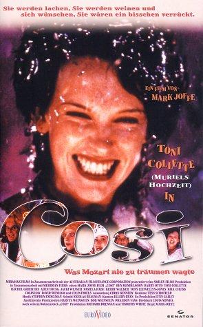 Cosi [VHS]