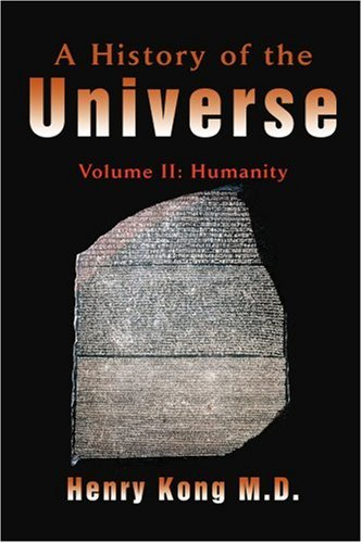 A History of the Universe: Humanity