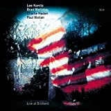 echange, troc Lee Konitz & Brad Mehldau & Charlie Haden & Paul Motian - Live At Birdland
