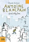 """Afficher """"Antoine Blacpain collégien"""""""