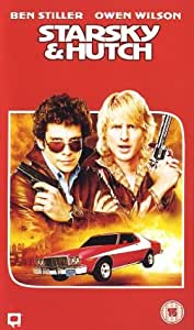 Starsky & Hutch [VHS] [UK Import]