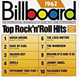 Billboard Top RocknRoll Hits: 1962