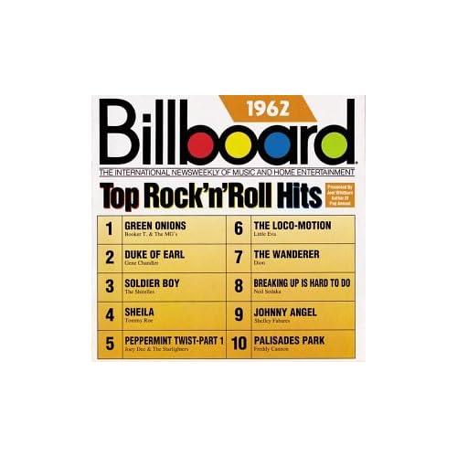 Billboard Top R&B Hits: 1961 - Various Artists | Songs ...