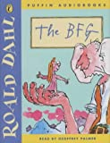 The BFG (Puffin audiobooks)