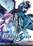 Mobile Suit Gundam Seed - The Empty B...