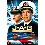 "JAG - Season 1 [UK Import]von ""David James Elliott"""