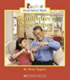 img - for Grandfather's Shape Story (Rookie Read-About Math) book / textbook / text book