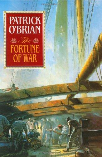 The Fortune of War (Aubrey Maturin Series)