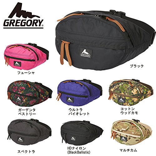 GREGORY(グレゴリー) ggy15-044 テールメイトS TAILMATE 日本正規品 ウエストバッグ ボディバッグ ウエストポーチ アウトドア タウンユース