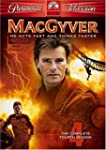 Macgyver: Complete Fourth Season [Imp...
