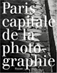 Paris capitale de la photographie