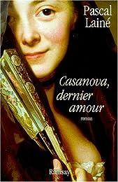 Casanova, dernier amour
