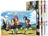 のんのんびより コミック 1-4巻 セット (MFコミックス アライブシリーズ)