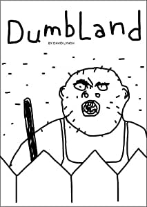 NEW Dumbland (DVD)