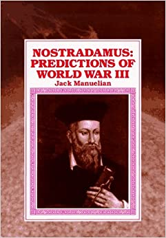 nostradamus book online