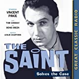 The Saint: Solves the Case